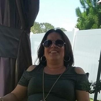 Zaida Carrion